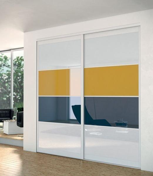 Creative Bedroom Wardrobe Design Ideas That Inspire On04