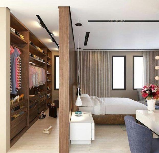 Creative Bedroom Wardrobe Design Ideas That Inspire On06