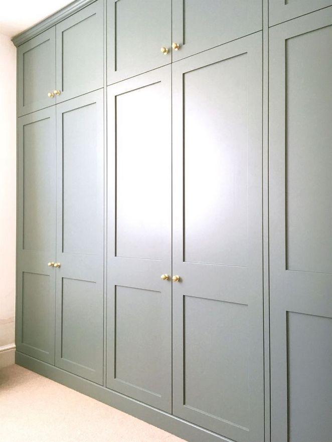 Creative Bedroom Wardrobe Design Ideas That Inspire On07