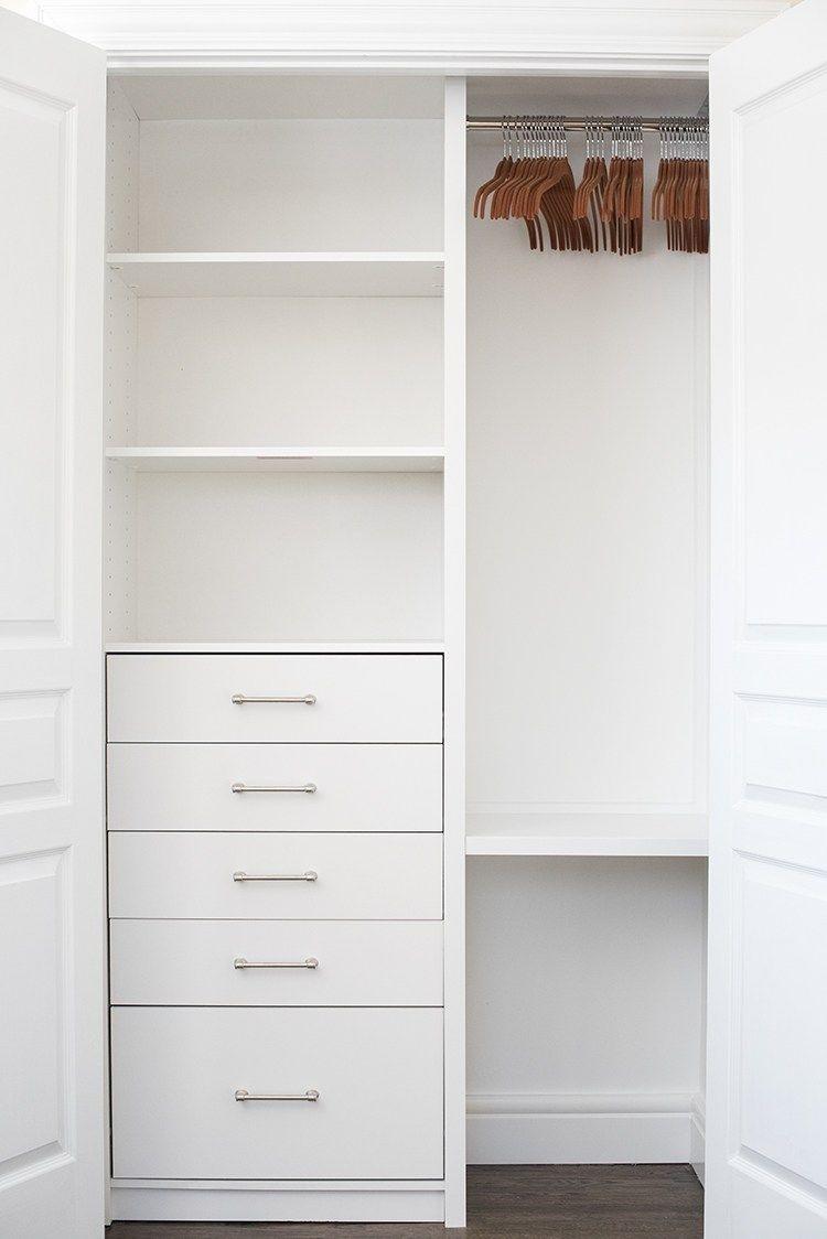 Creative Bedroom Wardrobe Design Ideas That Inspire On08