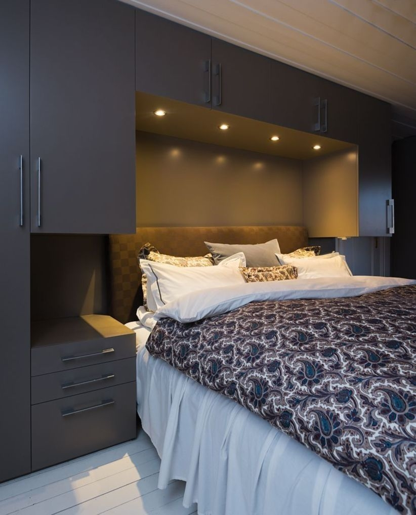 Creative Bedroom Wardrobe Design Ideas That Inspire On15