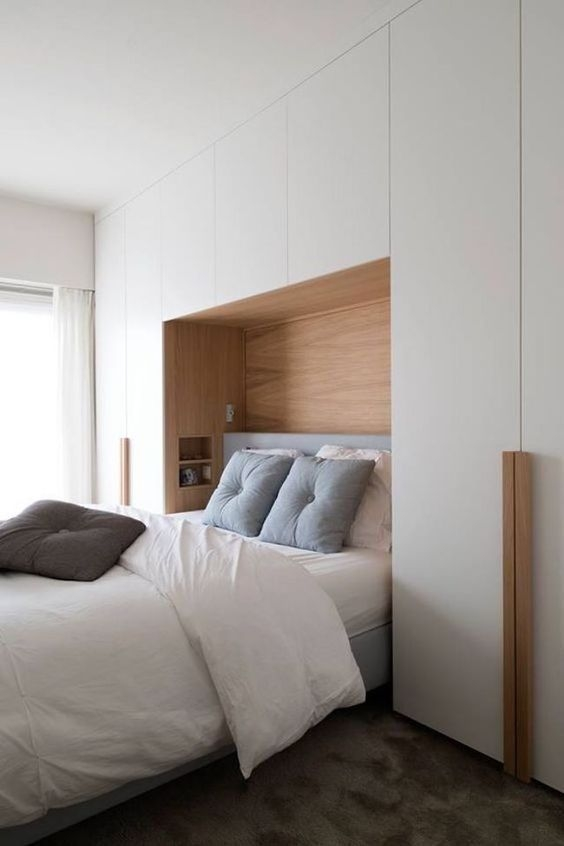 Creative Bedroom Wardrobe Design Ideas That Inspire On16