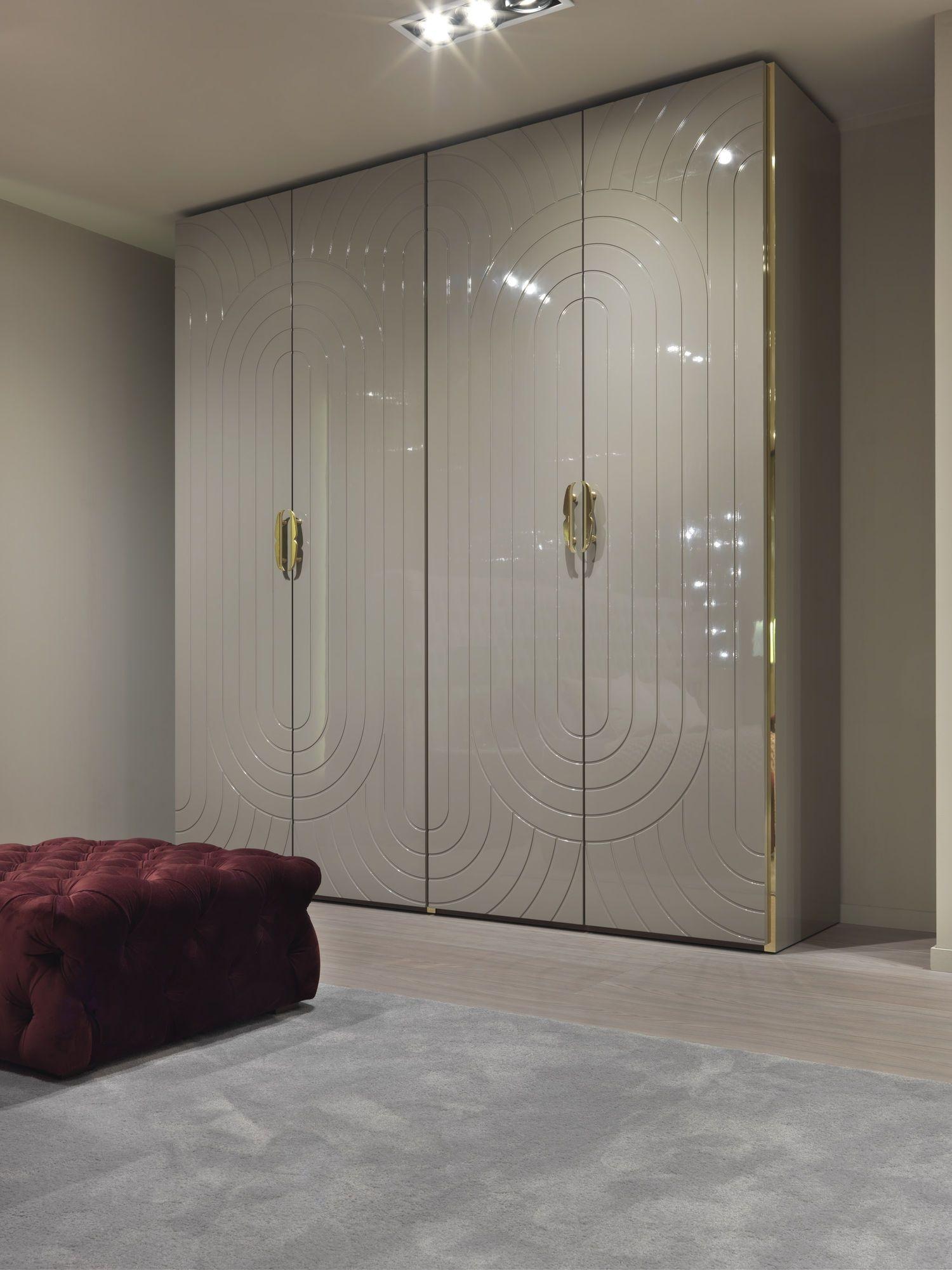 Creative Bedroom Wardrobe Design Ideas That Inspire On18