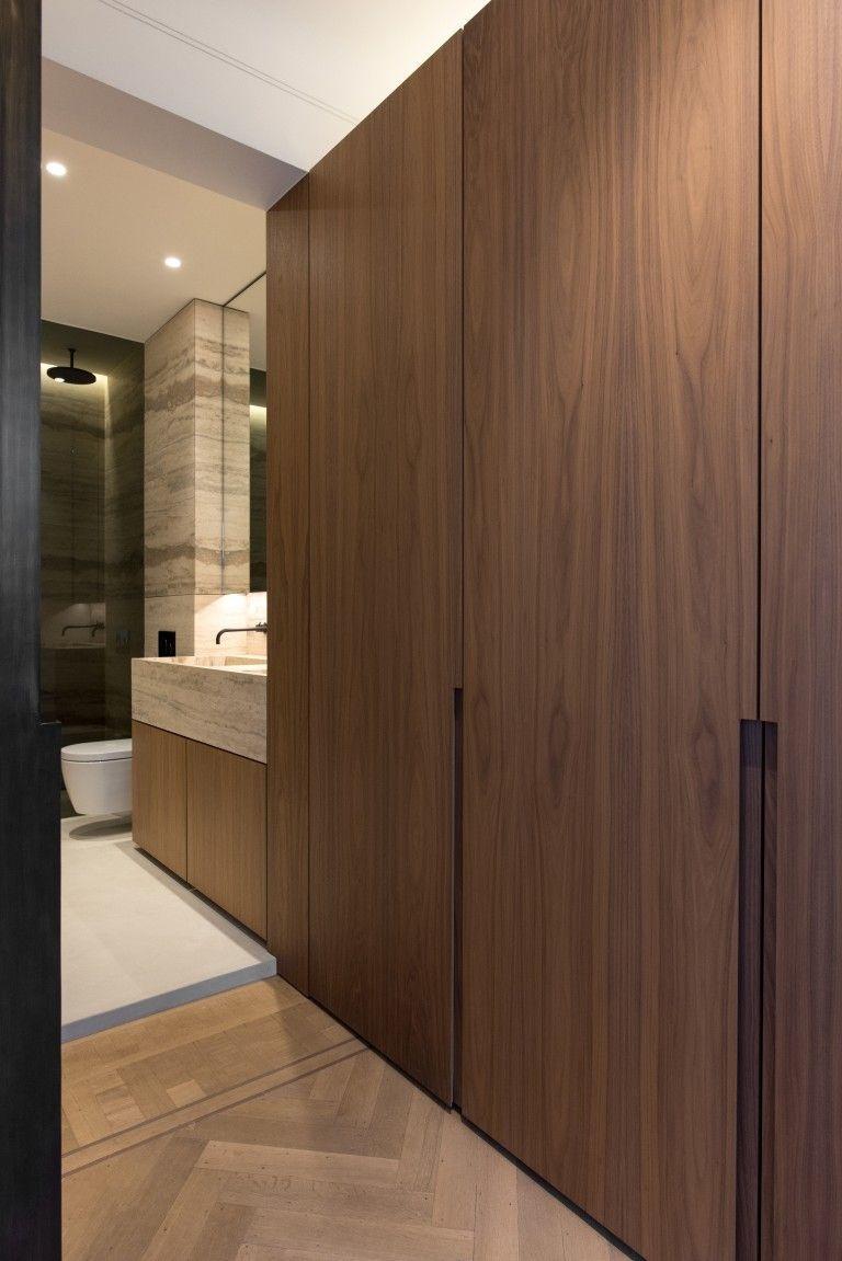 Creative Bedroom Wardrobe Design Ideas That Inspire On21