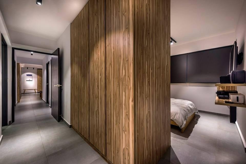 Creative Bedroom Wardrobe Design Ideas That Inspire On27
