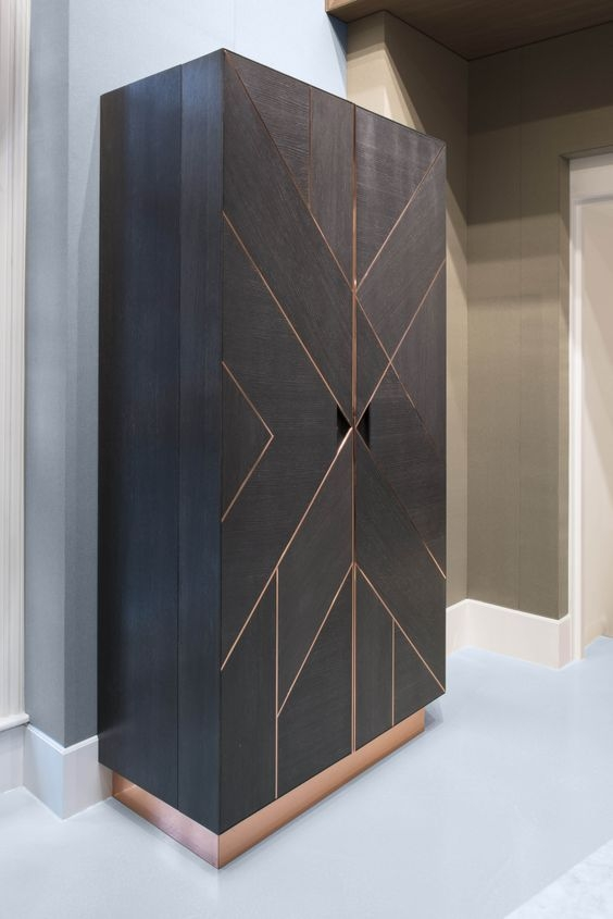 Creative Bedroom Wardrobe Design Ideas That Inspire On29