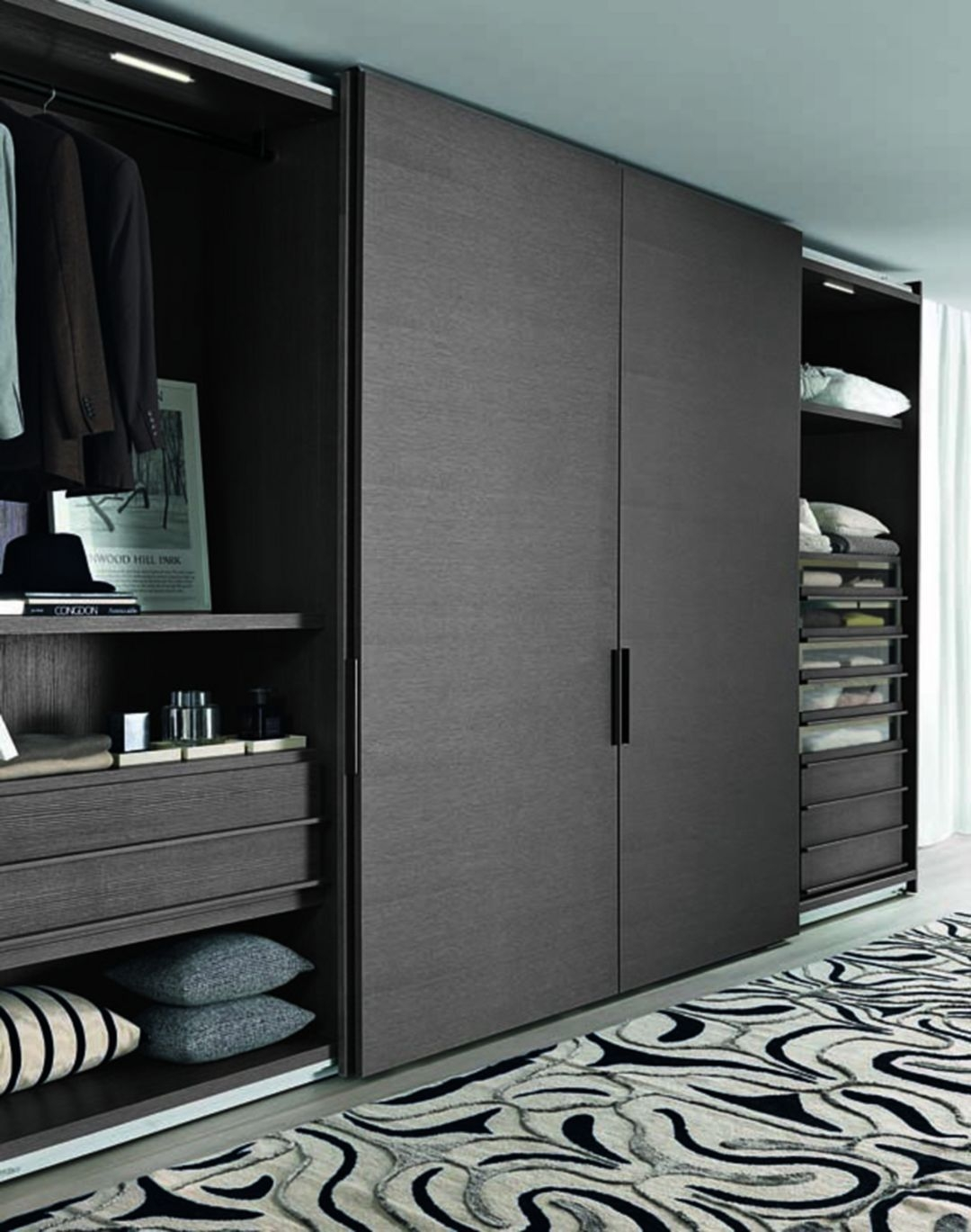 Creative Bedroom Wardrobe Design Ideas That Inspire On30