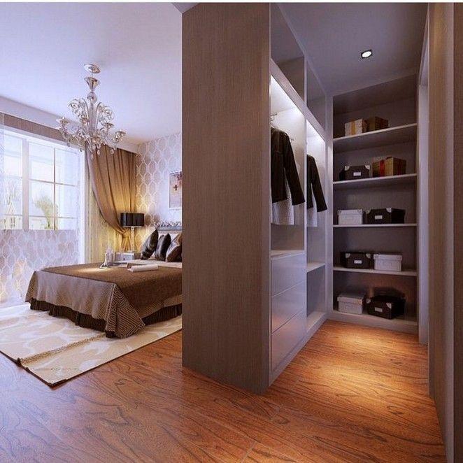 Creative Bedroom Wardrobe Design Ideas That Inspire On31