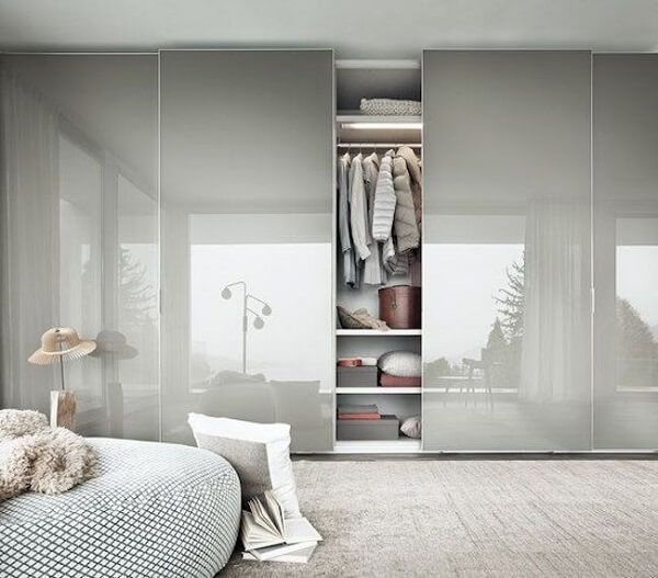 Creative Bedroom Wardrobe Design Ideas That Inspire On32