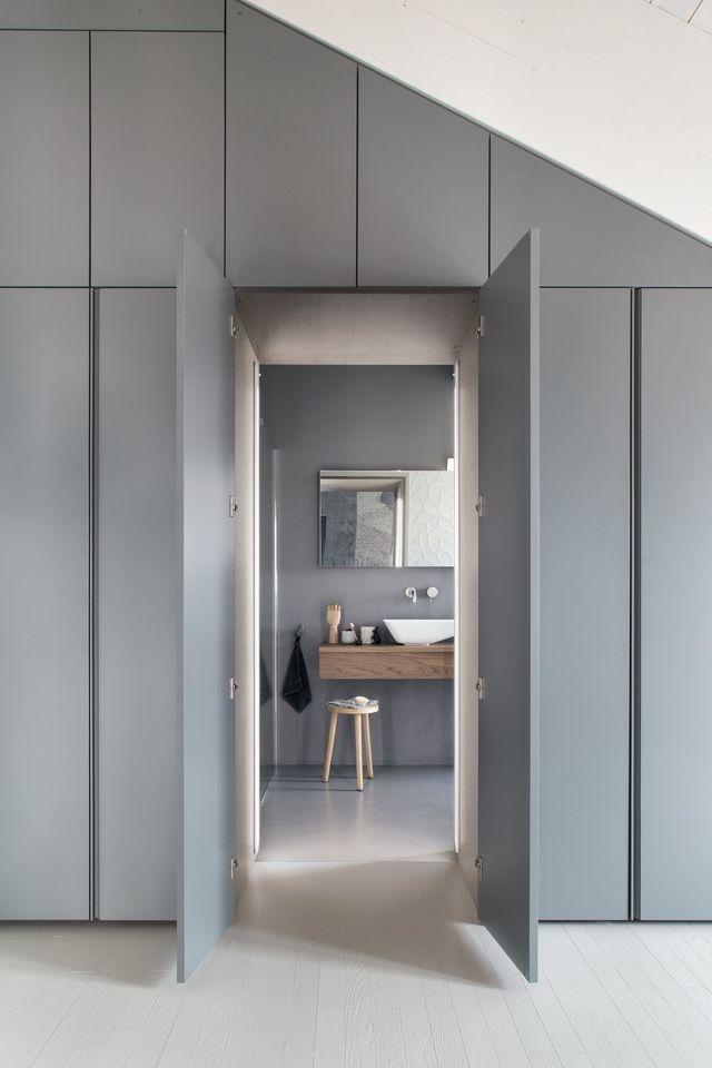 Creative Bedroom Wardrobe Design Ideas That Inspire On33