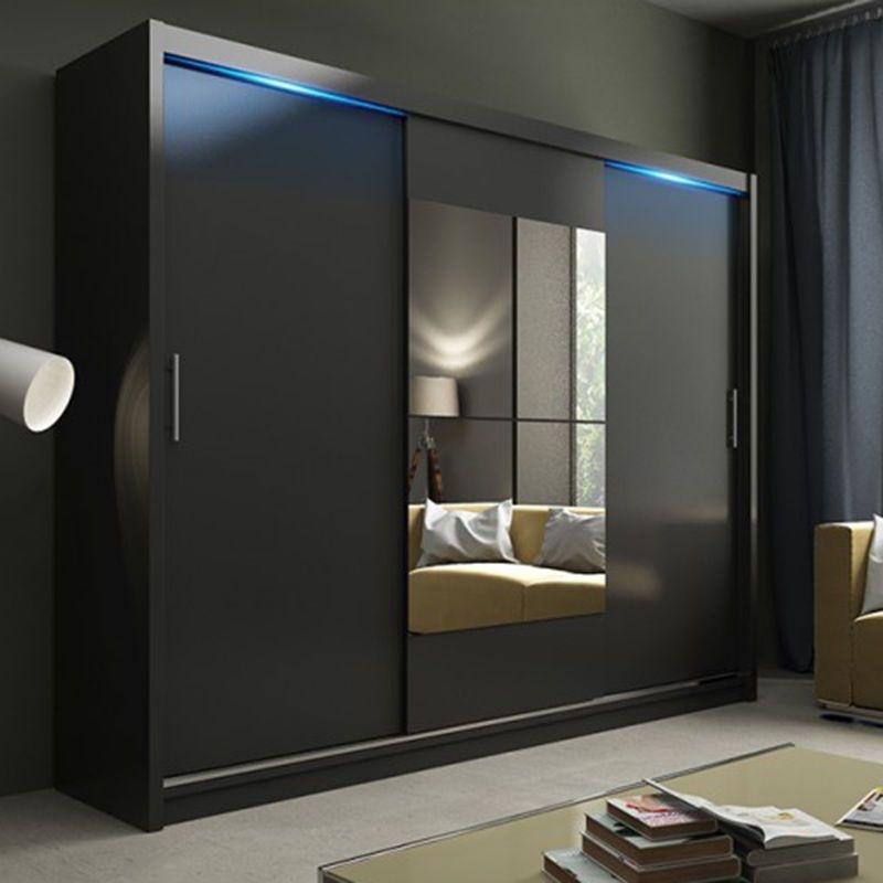 Creative Bedroom Wardrobe Design Ideas That Inspire On34