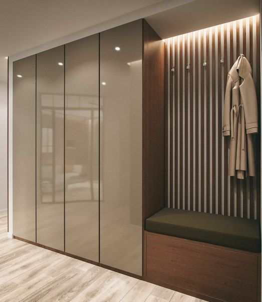 Creative Bedroom Wardrobe Design Ideas That Inspire On35