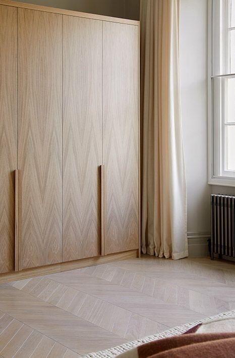 Creative Bedroom Wardrobe Design Ideas That Inspire On38