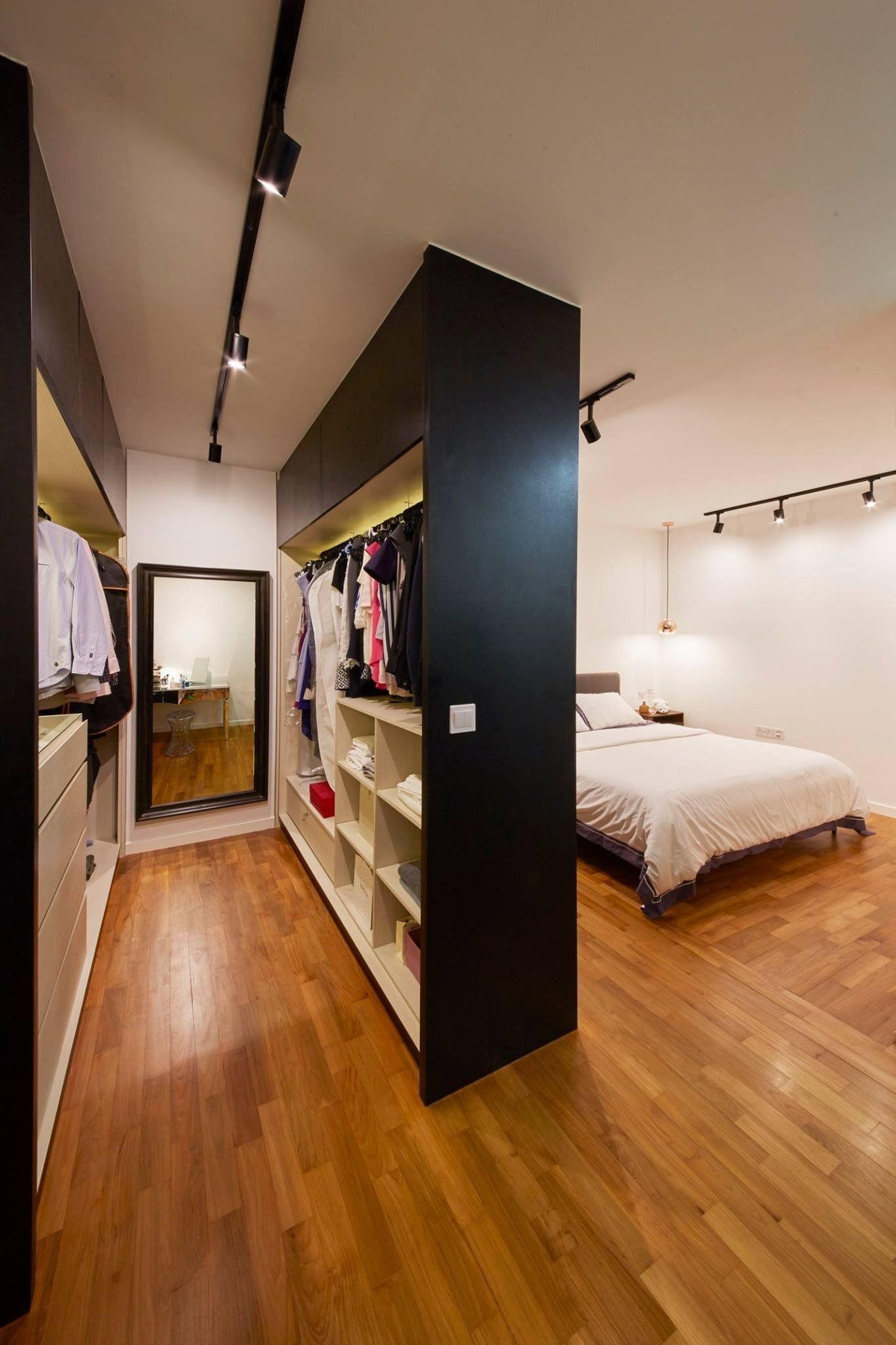 Creative Bedroom Wardrobe Design Ideas That Inspire On39