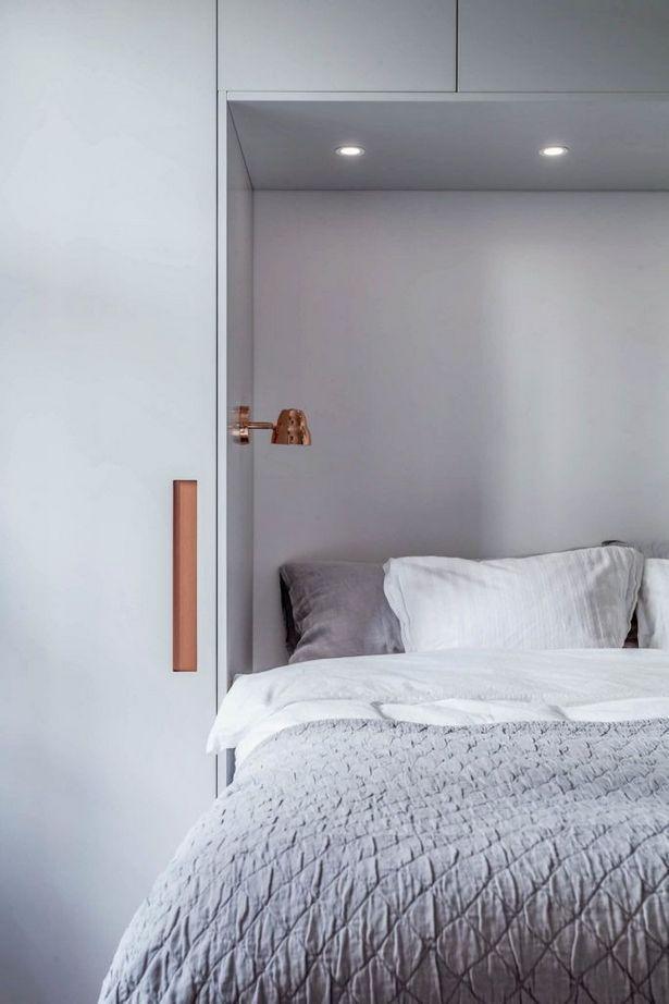 Creative Bedroom Wardrobe Design Ideas That Inspire On42