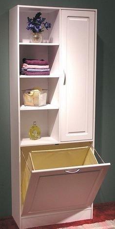 Enchanting Bathroom Storage Ideas For Your Organization01