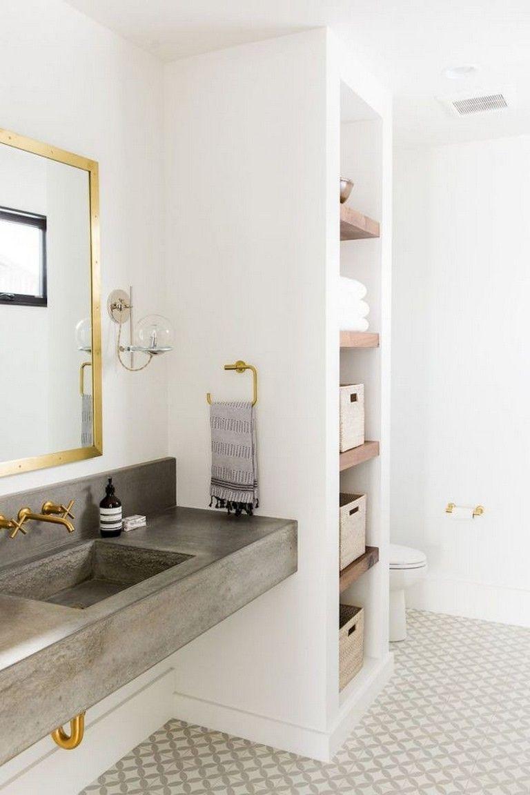 Enchanting Bathroom Storage Ideas For Your Organization02