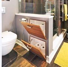 Enchanting Bathroom Storage Ideas For Your Organization03