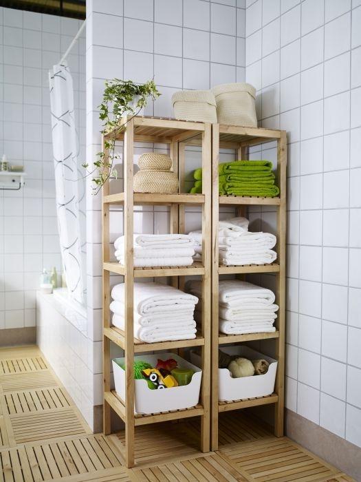 Enchanting Bathroom Storage Ideas For Your Organization04