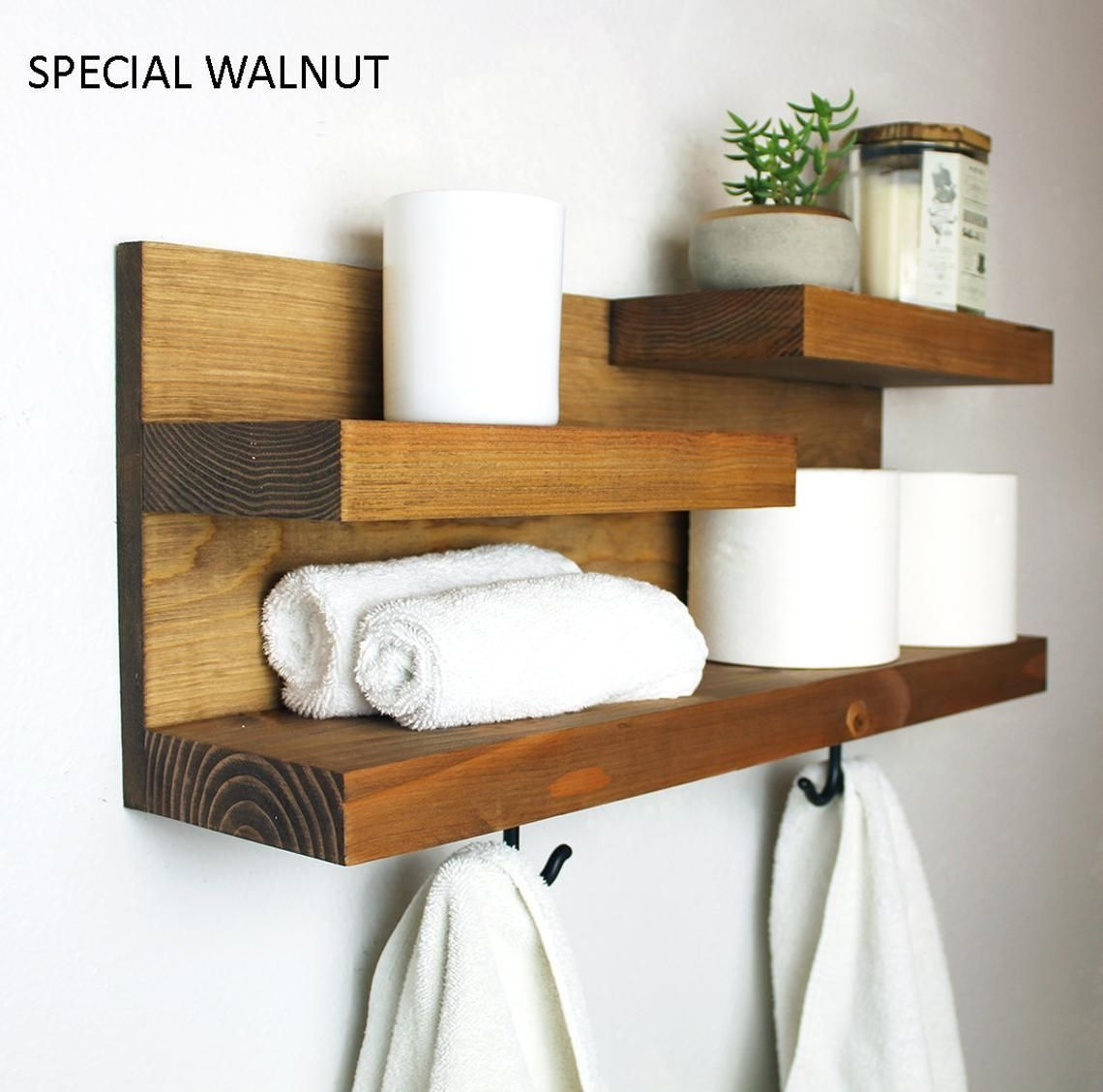 Enchanting Bathroom Storage Ideas For Your Organization05