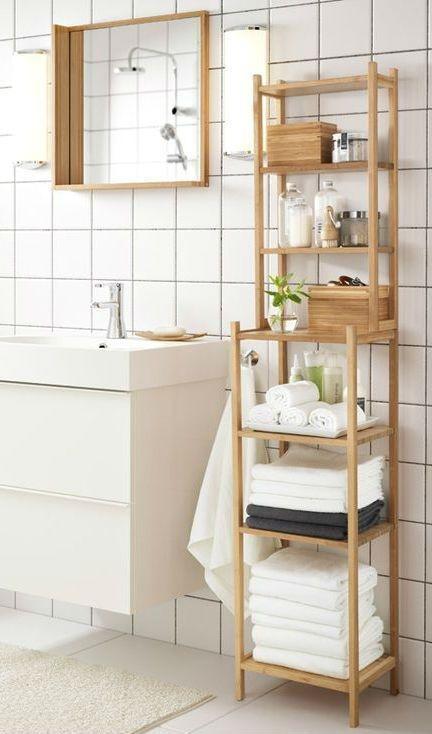 Enchanting Bathroom Storage Ideas For Your Organization10