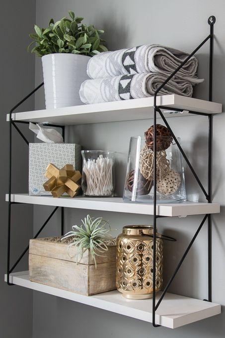 Enchanting Bathroom Storage Ideas For Your Organization26