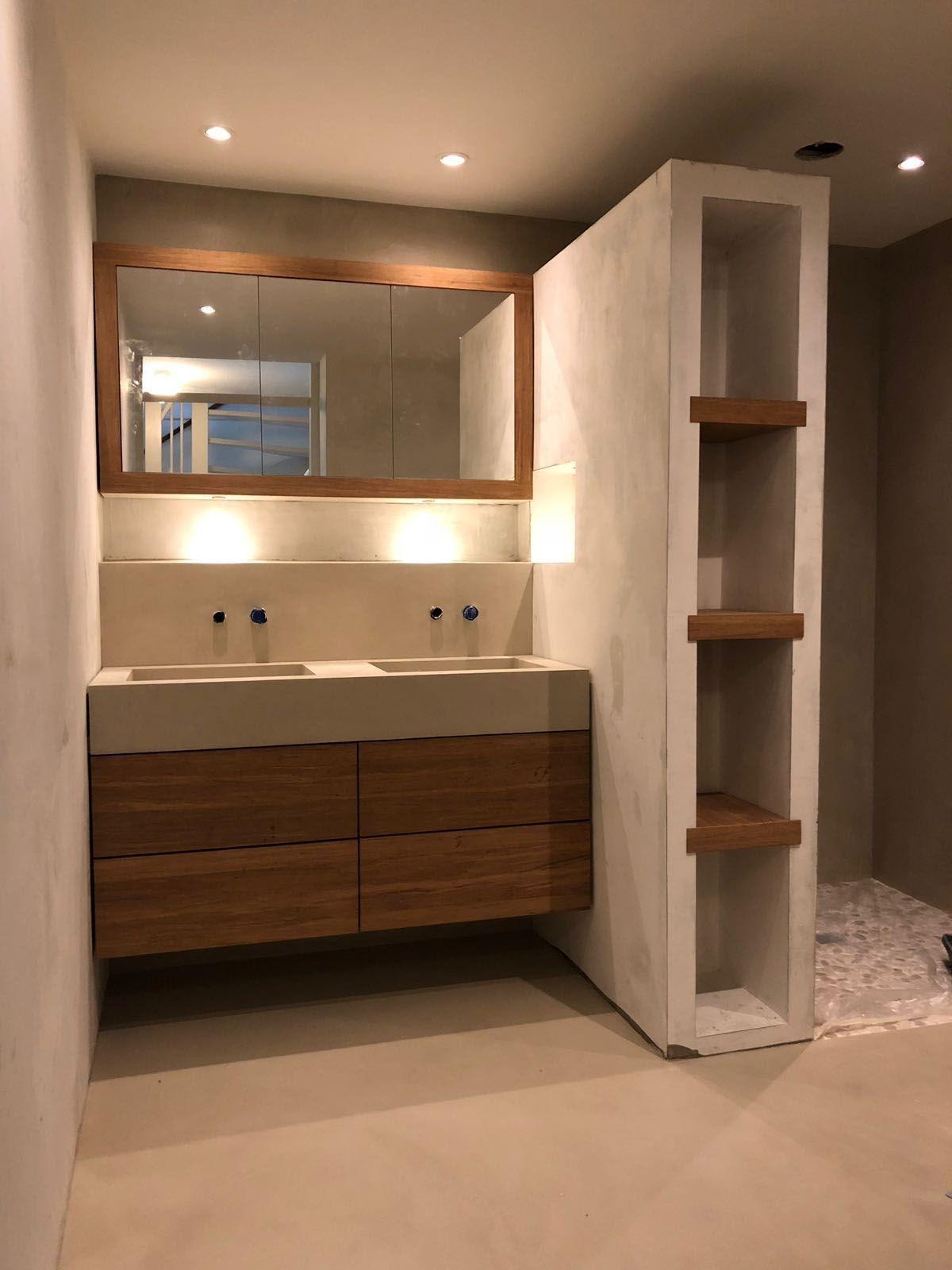 Enchanting Bathroom Storage Ideas For Your Organization28
