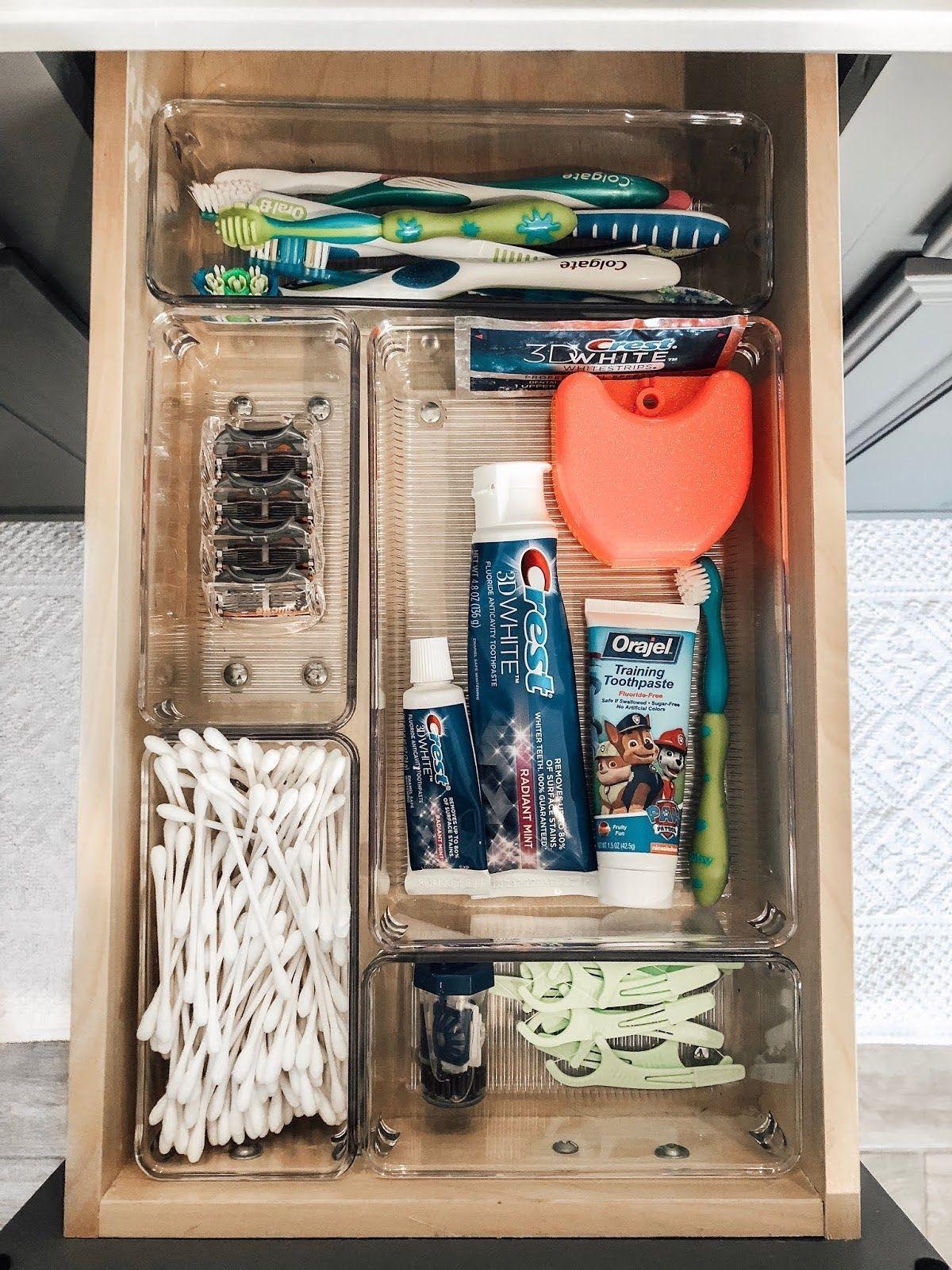 Enchanting Bathroom Storage Ideas For Your Organization31