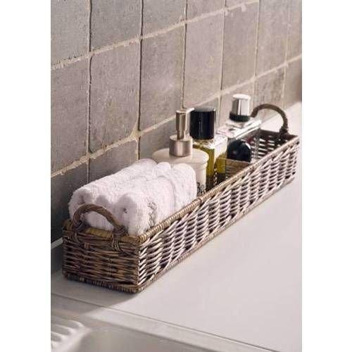 Enchanting Bathroom Storage Ideas For Your Organization40