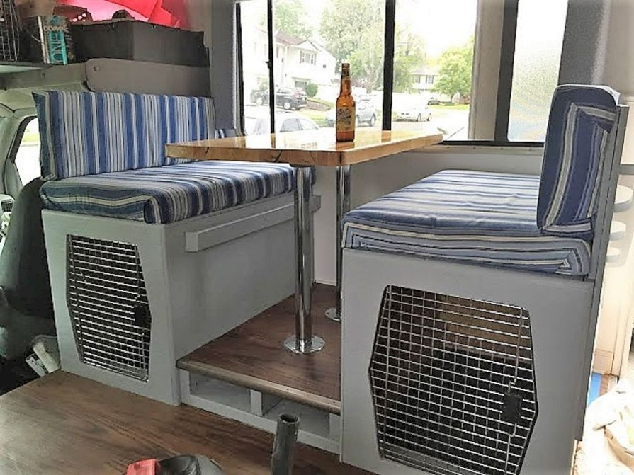 Excellent Rv Hacks Ideas That Inspire You38