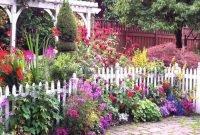 Extraordinary Summer Garden Ideas Just For You 36
