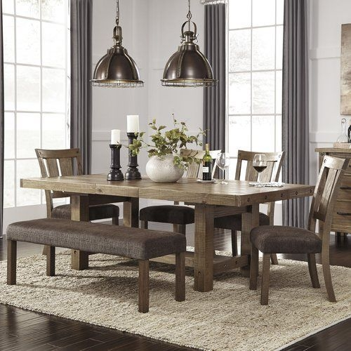 Interesting Dinning Table Design Ideas For Small Room31