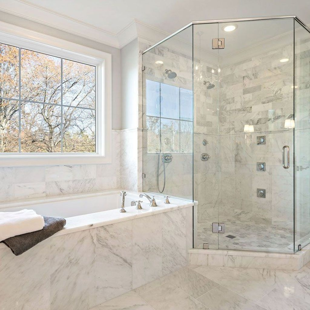 Smart Remodel Bathroom Ideas With Low Budget For Home 06
