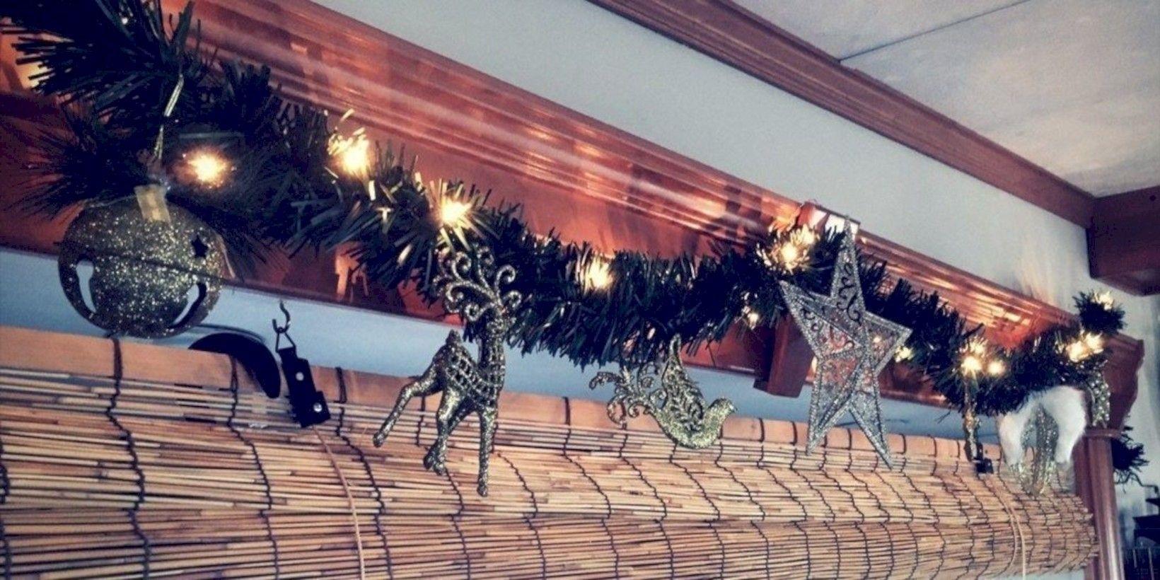 Splendid Christmas Rv Decorations Ideas For Valuable Moment22