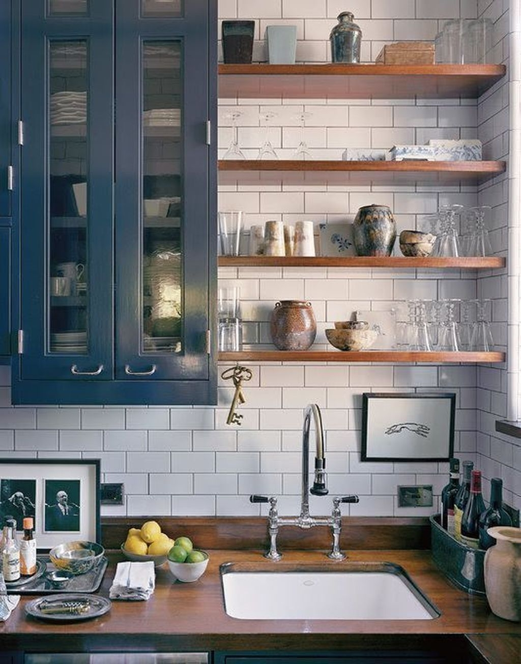 Unique Kitchen Design Ideas For Apartment15