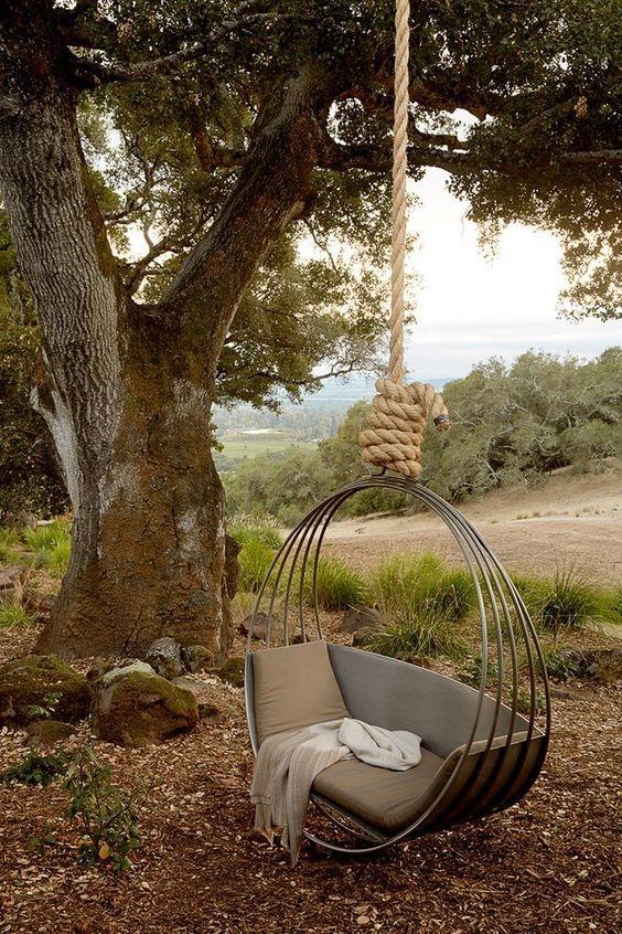 Unique Outdoor Decorations Ideas For You22