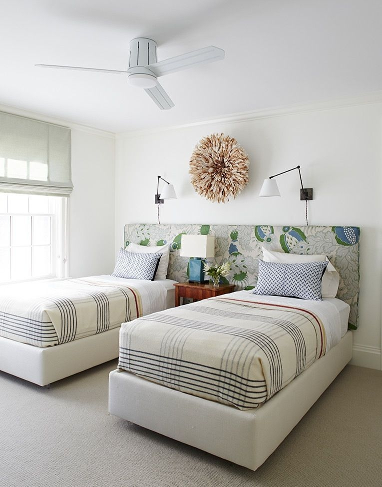 Amazing Headboard Design Ideas For Beds That Look Great03