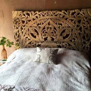 Amazing Headboard Design Ideas For Beds That Look Great08