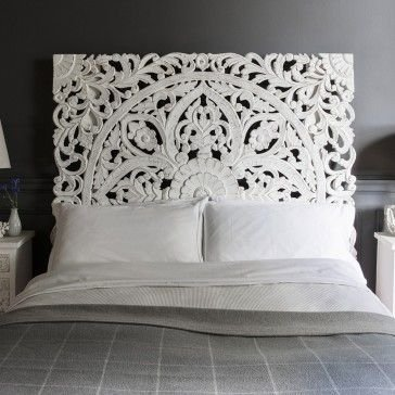 Amazing Headboard Design Ideas For Beds That Look Great09