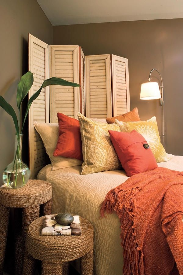 Amazing Headboard Design Ideas For Beds That Look Great18