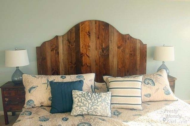 Amazing Headboard Design Ideas For Beds That Look Great31