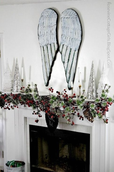 Beautiful Home Interior Design Ideas With The Concept Of Valentines Day11