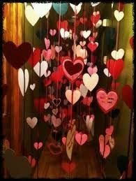 Beautiful Home Interior Design Ideas With The Concept Of Valentines Day25