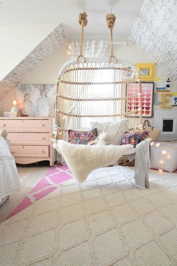 Charming Bedroom Designs Ideas That Will Inspire Your Kids08