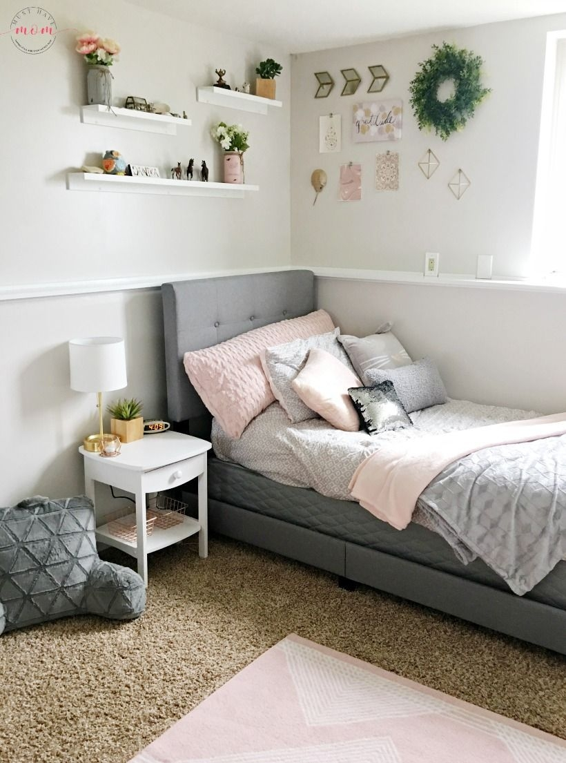 Charming Bedroom Designs Ideas That Will Inspire Your Kids15
