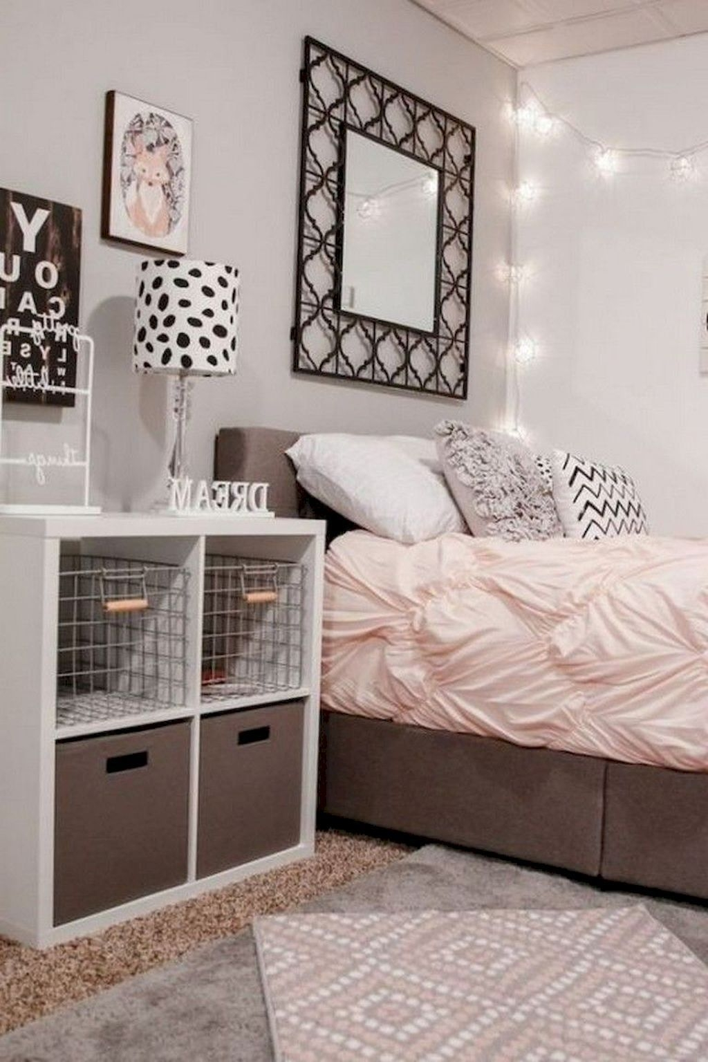 Charming Bedroom Designs Ideas That Will Inspire Your Kids27