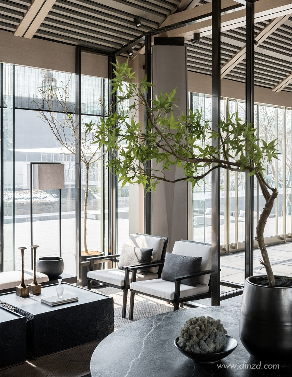 Chic Home Interior Design Ideas That Have A Characteristics04
