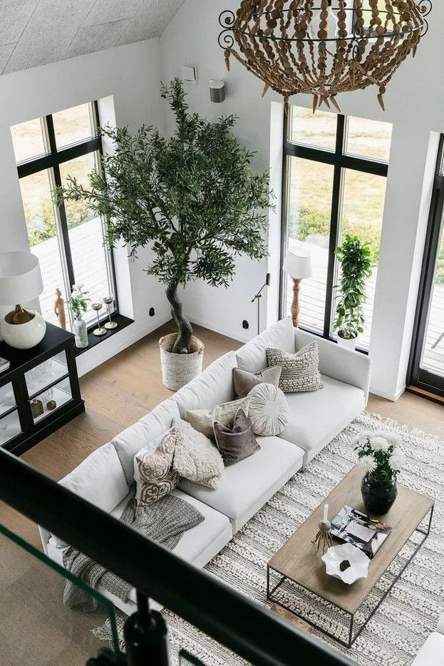 Chic Home Interior Design Ideas That Have A Characteristics21