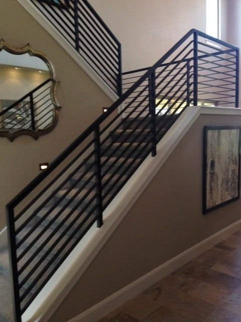 Classy Indoor Home Stairs Design Ideas For Home03