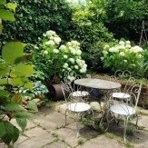 Cute Garden Design Ideas For Small Area To Try01